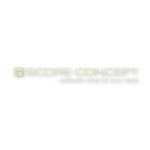 Score Concept - authentic music for your vision